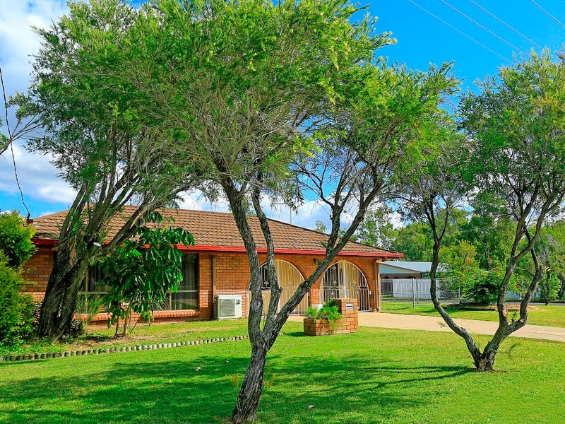 312 Blanchfield Street, Koongal, Qld 4701