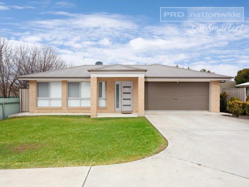 4/10 Kimberley Drive, Tatton, NSW 2650