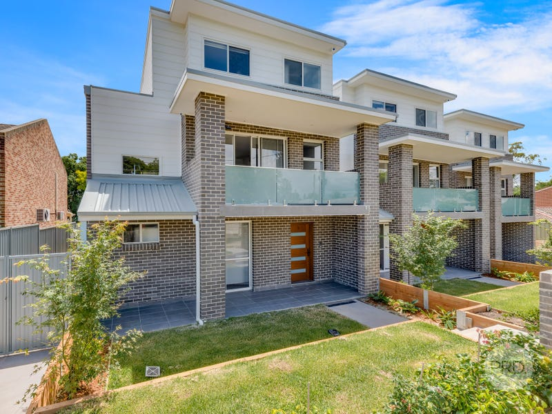 5/153 Stafford Street, Penrith, NSW 2750
