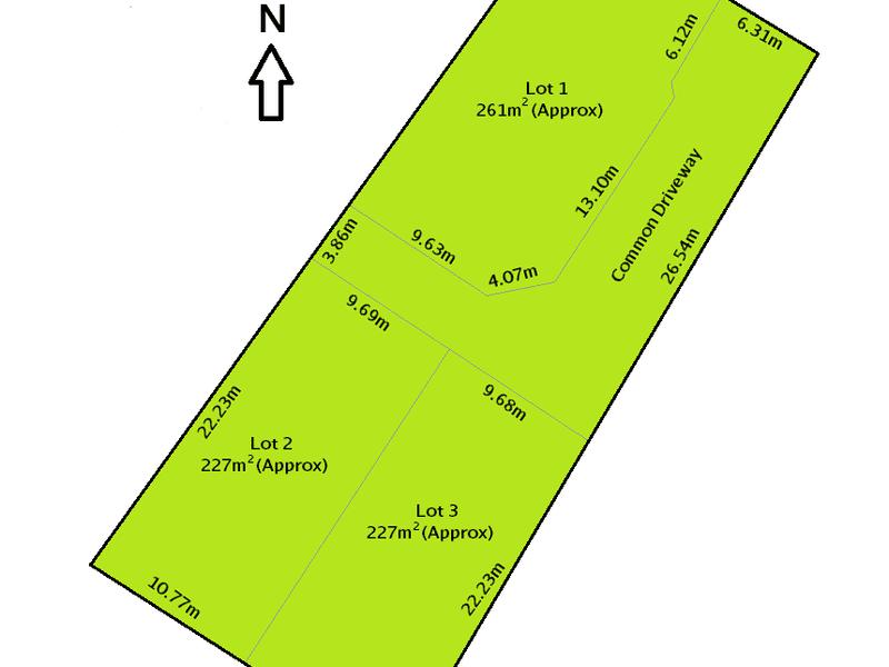 16 Sydney Street, Ridgehaven, SA 5097