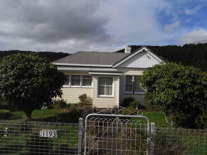 1193 Pine Road, Riana, Tas 7316
