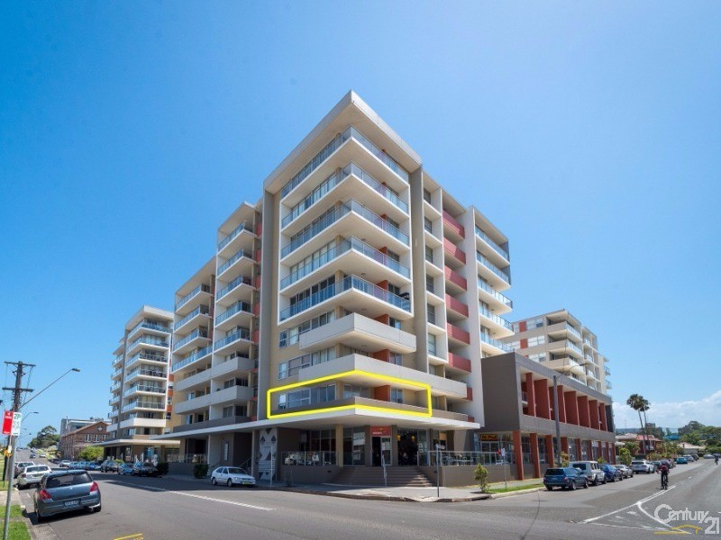 6/22 Gladstone Ave, Wollongong, NSW 2500