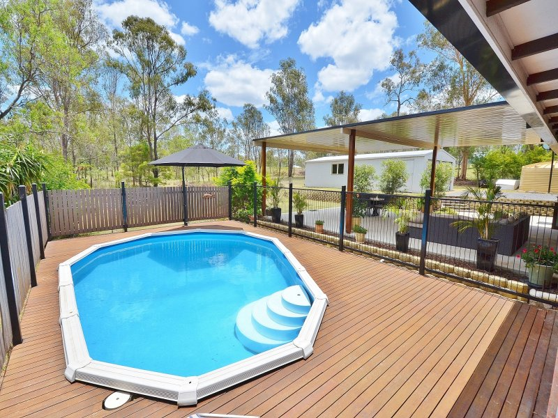 6 Bowers Road, Hatton Vale, Qld 4341