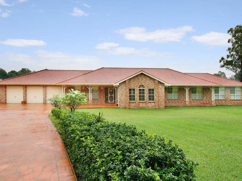 Address available on request, Cecil Park, NSW 2178