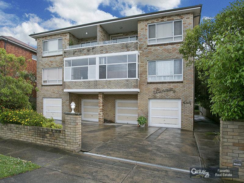 2/10 Monomeeth Street, Bexley, NSW 2207