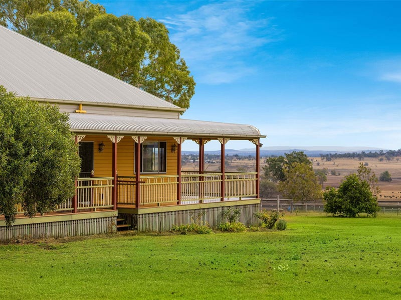 Rural properties for Sale in Wellcamp, QLD 4350 - realestate.com.au