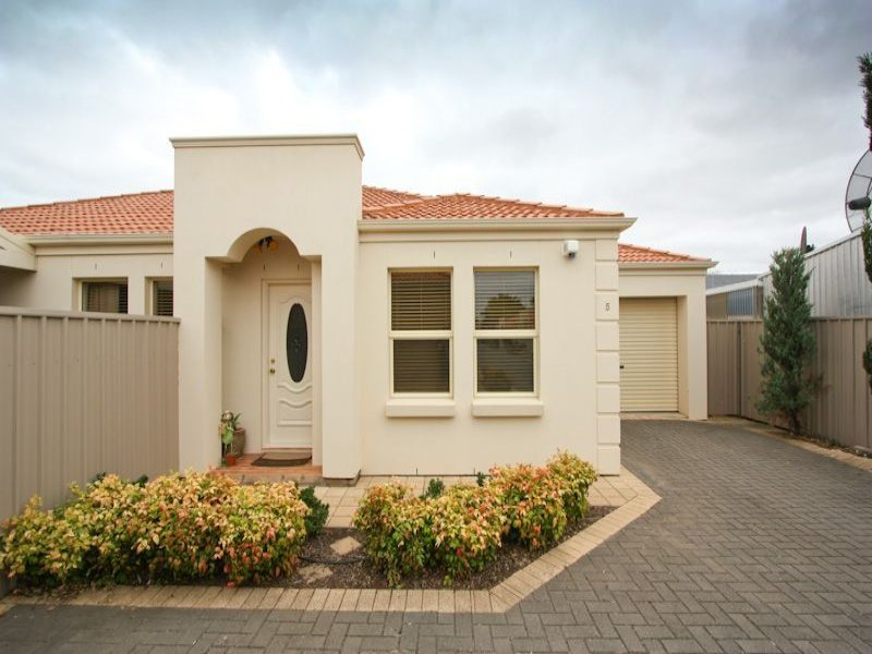 5/64 Mooringe Avenue, North Plympton, SA 5037