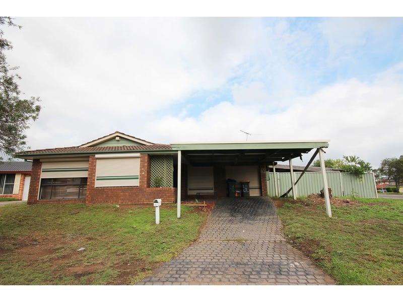61 Barnard Crescent, Oakhurst, NSW 2761