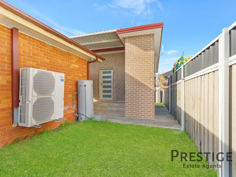 9A Corryong Street, Fairfield West, NSW 2165