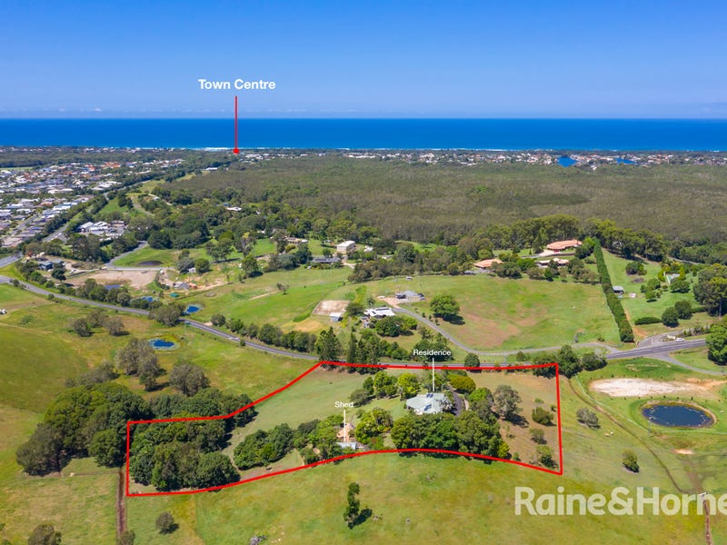 943 Pottsville Road, Cudgera Creek, NSW 2484
