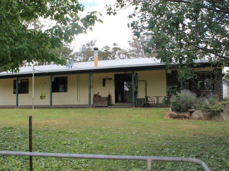 500 Silent Grove Rd, Torrington, NSW 2371