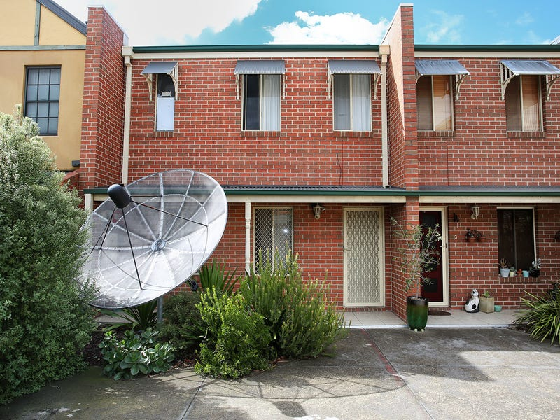 2/26 Empire Street, Footscray, Vic 3011