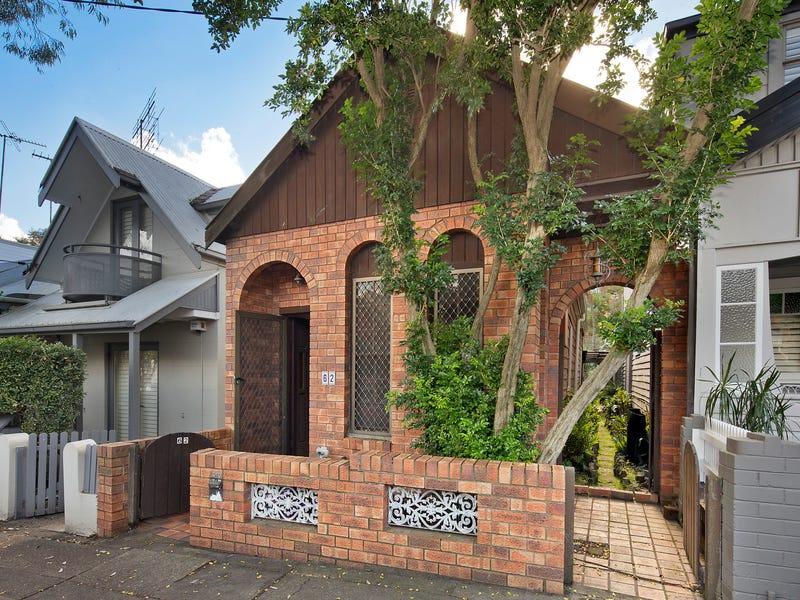 62 Goodsir Street, Rozelle, NSW 2039