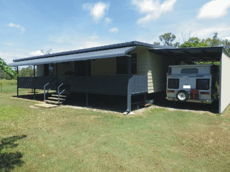 25 Lound Road, Mutarnee, Qld 4816