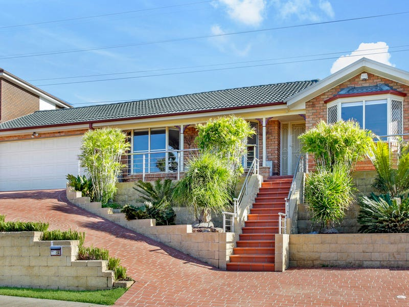 21 Begovich Crescent, Abbotsbury, NSW 2176
