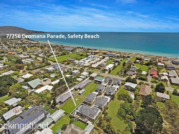 7/256 Dromana Parade, Safety Beach, Vic 3936