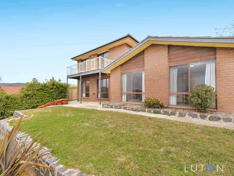 44 Casey Crescent, Calwell, ACT 2905