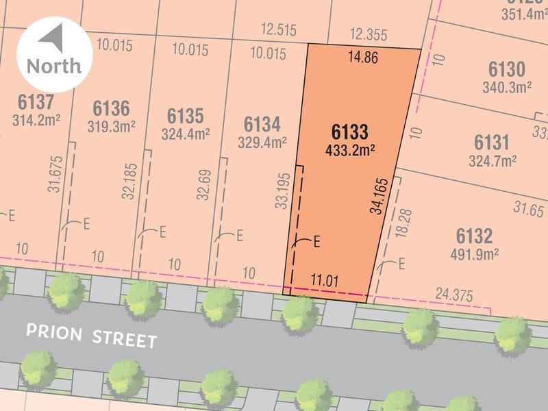 Lot 6133 Land at Newpark, Marsden Park, NSW 2765