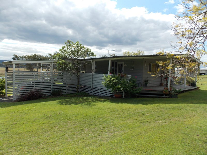 385 Rosewood-warrill View Rd, Rosewood, Qld 4340