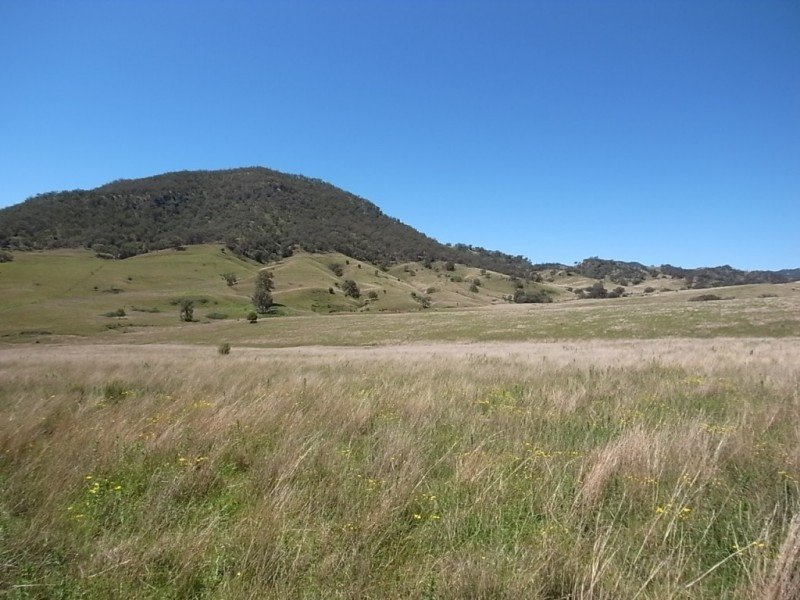 1300 Sandy Creek Road, McCullys Gap, NSW 2333