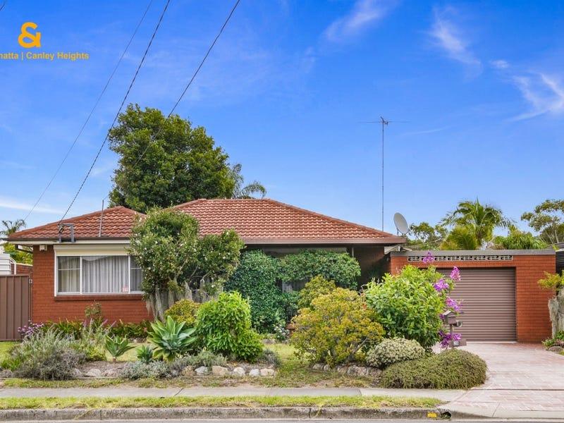28 Fiona Street, Mount Pritchard, NSW 2170
