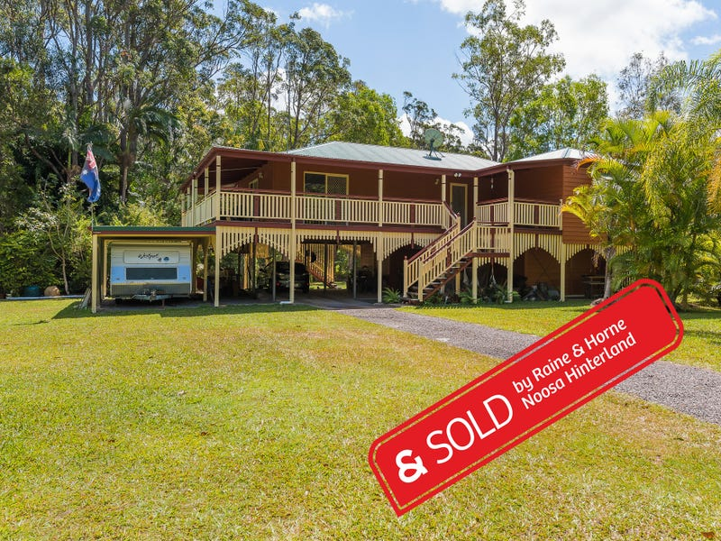 237 Forest Acres Drive, Lake Macdonald, Qld 4563