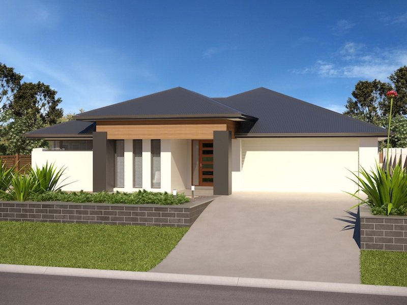 Lot 98 Stirling Green Stage2, Thrumster, NSW 2444