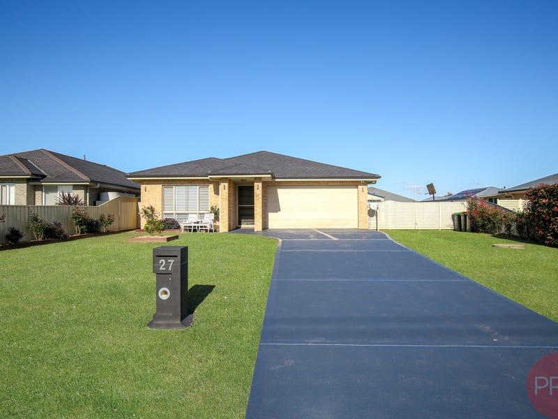 27 Radford Street, Heddon Greta, NSW 2321