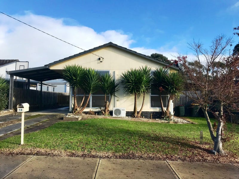 18 SWANSON STREET, Korumburra, Vic 3950