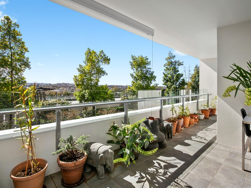 203/4 Sylvan Avenue, Balgowlah, NSW 2093