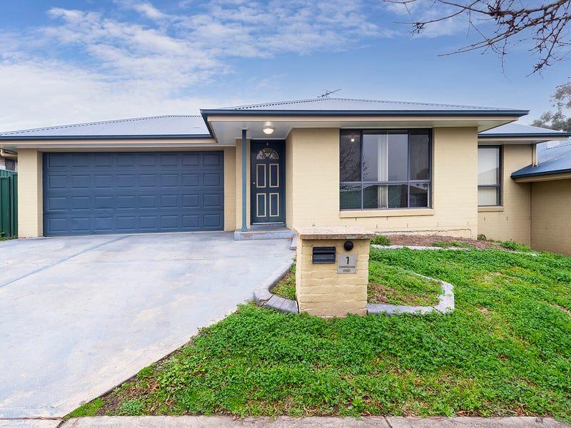 1 Cunningham Street, Muswellbrook, NSW 2333