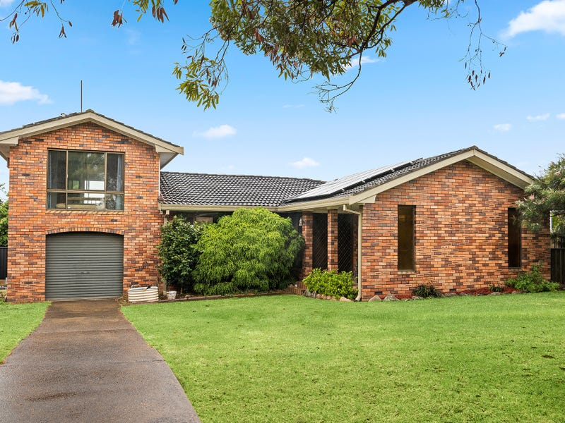 12 Jasmine Drive, Bomaderry, NSW 2541