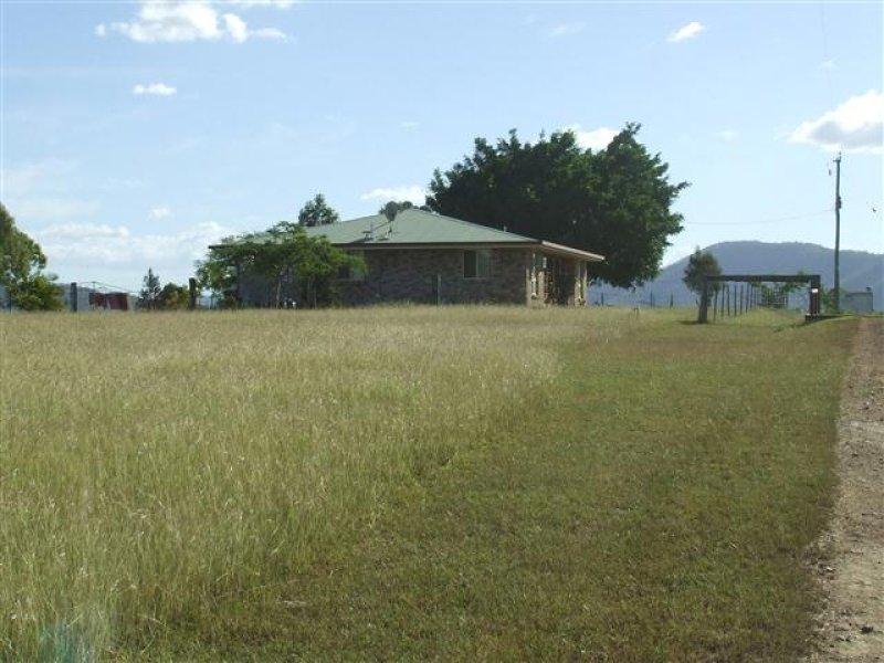 186 Wattlebank Road, Canoona, Qld 4702