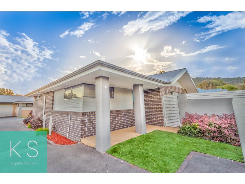 83 Jacaranda Street, West Albury, NSW 2640