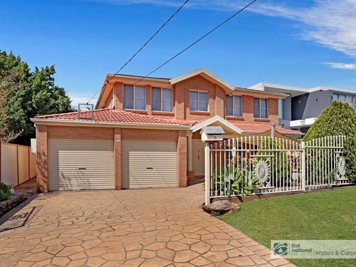 8 Yeend Street, Merrylands, NSW 2160