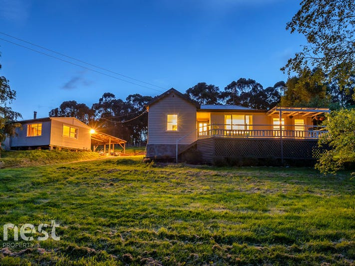 48 Thiessens Road, Geeveston, Tas 7116