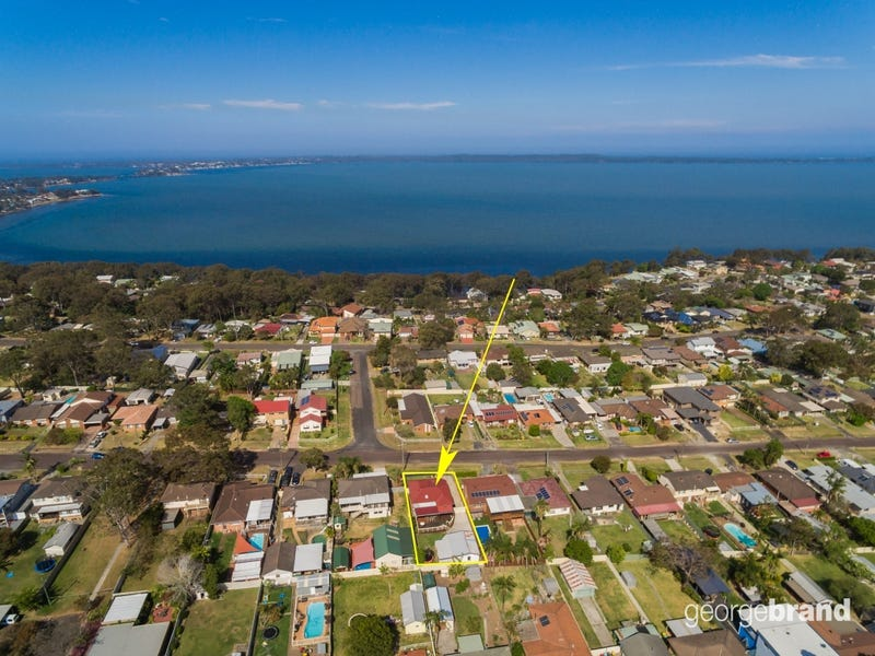 34 Springall Avenue, Wyongah, NSW 2259