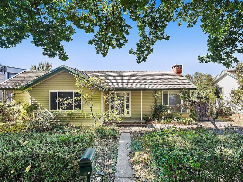 22 Quandong Street, O'Connor, ACT 2602
