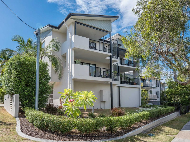 5/153 Riding Road, Balmoral, Qld 4171