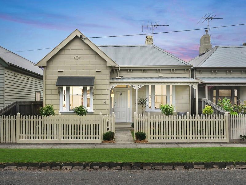 4 Anderson Street, East Geelong, Vic 3219