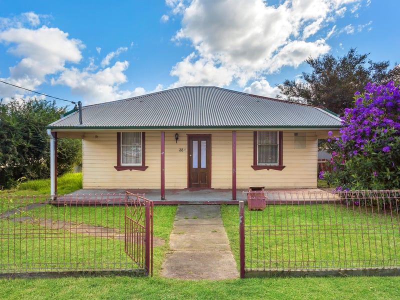 28 Tomalpin Street, Kearsley, NSW 2325