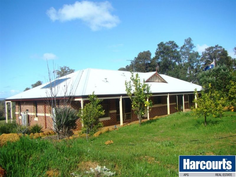 381 Marshall Road, Argyle, WA 6239