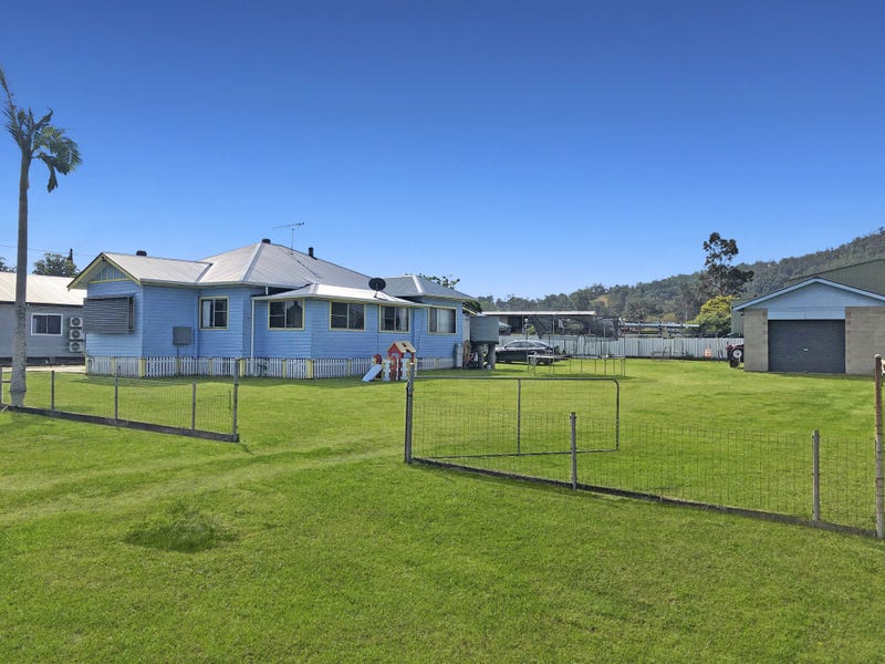 10 Andrew St, Kyogle, NSW 2474