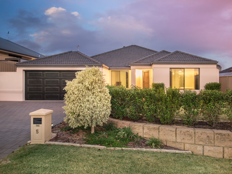 5 Dragonfly Way, Beeliar, WA 6164