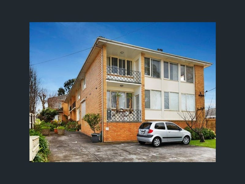 6/553 Whitehorse Road, Surrey Hills, Vic 3127