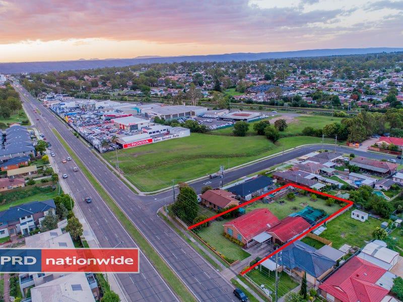 75 Great Western Highway, Kingswood, NSW 2747