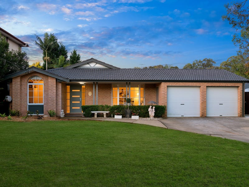 133 David Road, Castle Hill, NSW 2154