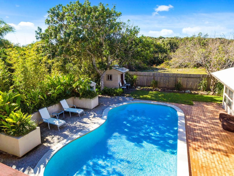 43 Ti Tree Avenue, Cabarita Beach, NSW 2488