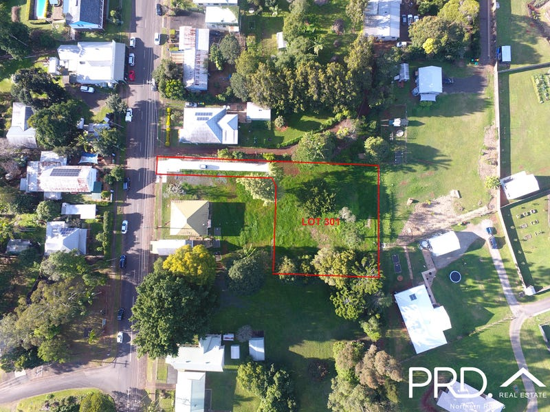 Lot 301, 103 James Street, Dunoon, NSW 2480