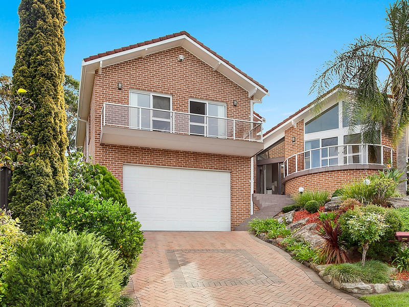23 Bottlebrush Place, Alfords Point, NSW 2234